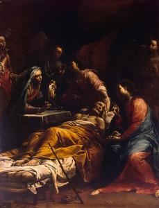 prayers of St Joseph