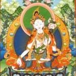 clear light buddha