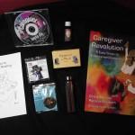 caregiver emergency kit